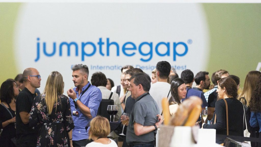 Roca jumpthegap design competition open for entries
