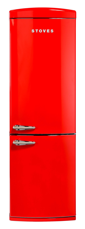 Stoves expands refrigeration portfolio
