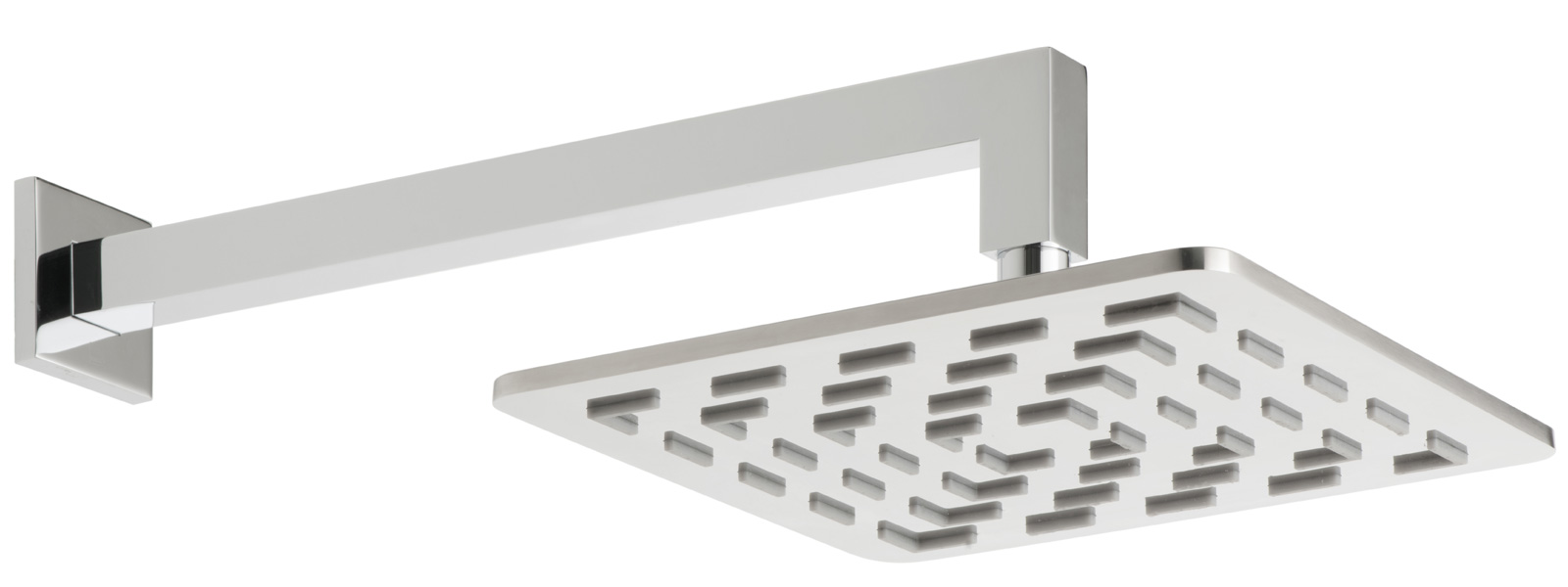 Vado launches Geometry shower heads