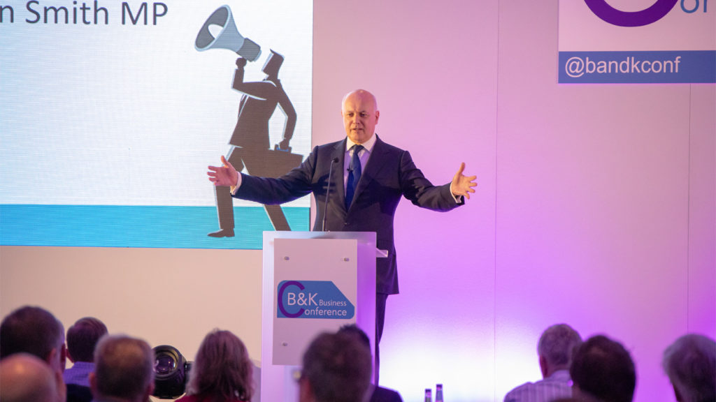 Bathroom & Kitchen Business Conference 2018