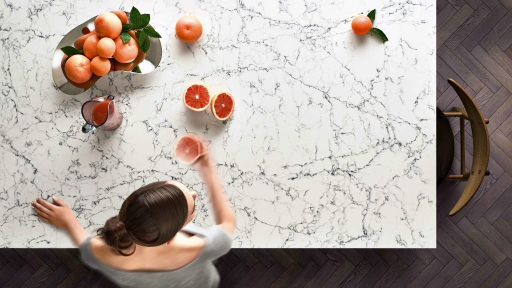 Caesarstone holds prices for 2019