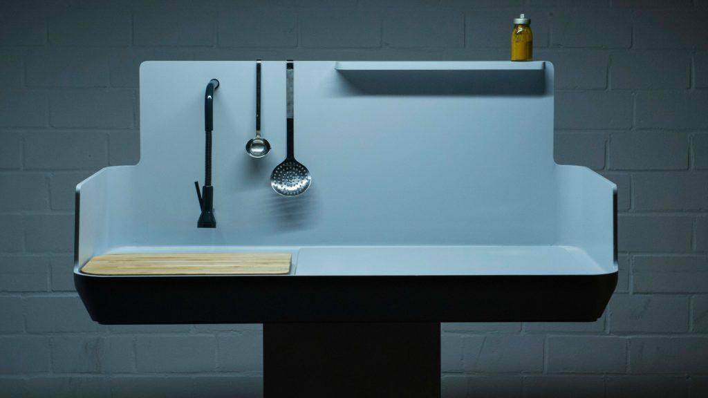 Conceptual cooker hoods wins designer award 4