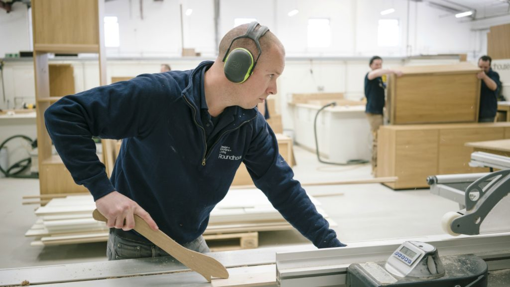 Fitted furniture apprenticeships approved