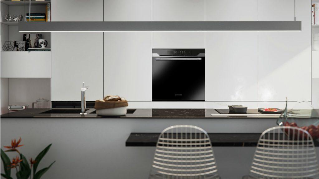 Hoover unveils KeepHeat Oven