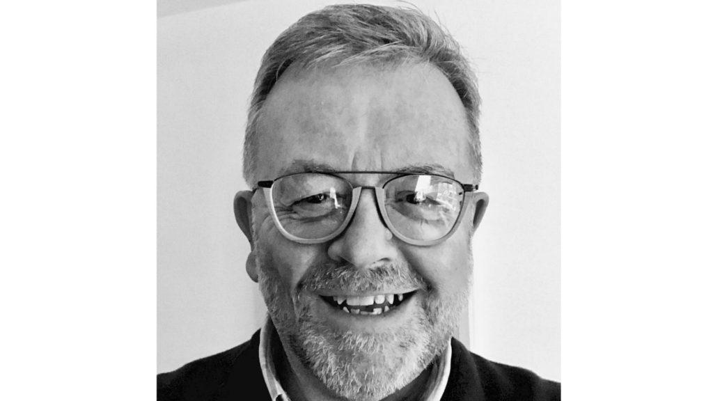 Obituary: David Caulfield