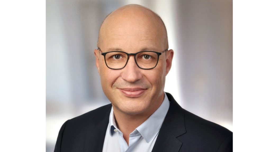 Whirlpool names Morel EMEA president
