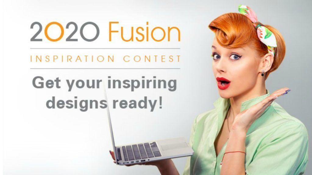 2020 Fusion launches Inspiration Awards