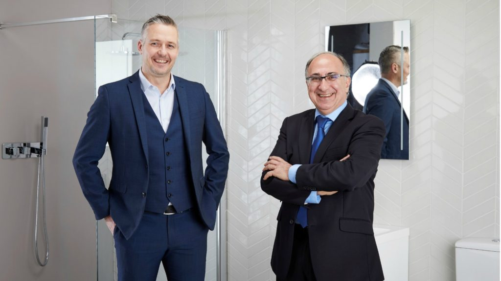 Alliance rebrands as Highlife Bathrooms