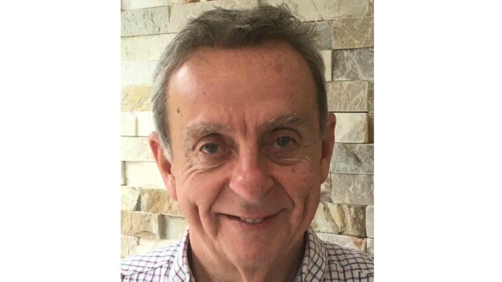 Roger Cooper named Bathroom Brands chairman