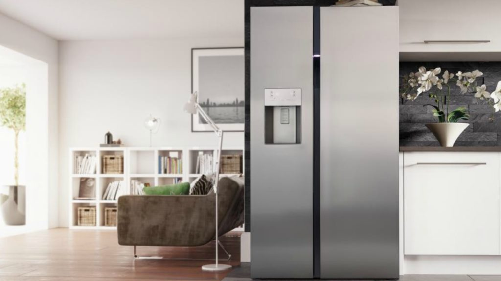 Beko is UK's number one large home appliance brand