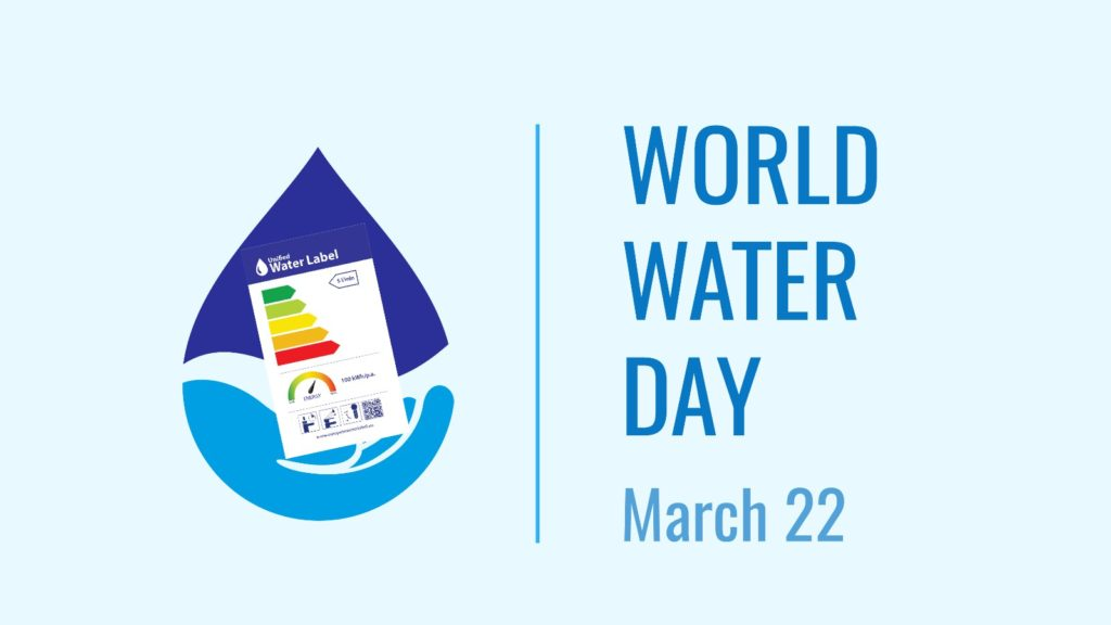 BMA launches save water campaign on World Water Day
