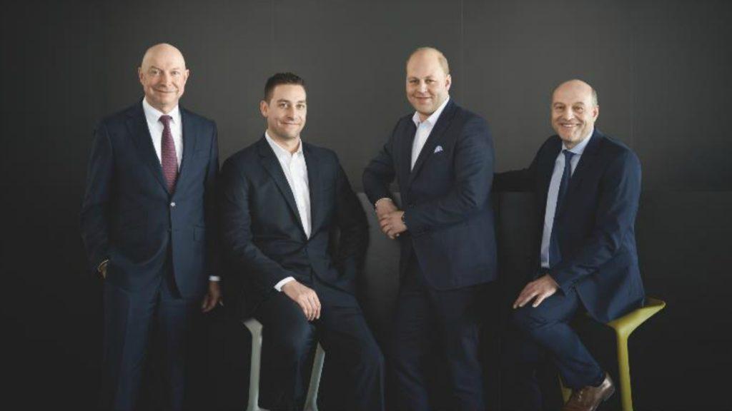 Fourth generation joins Dornbracht