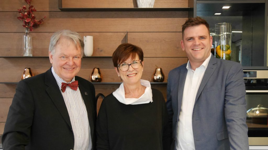 KBSA strengthens board with retail member