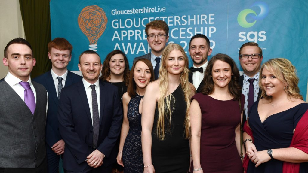 Kohler Mira wins apprenticeship award