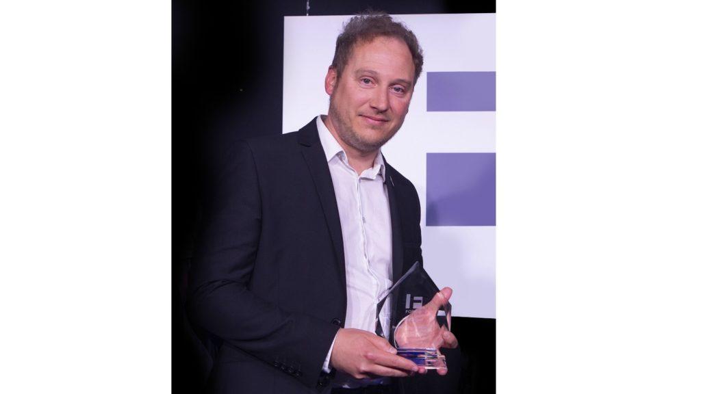 HiB scoops Fortis Award trio
