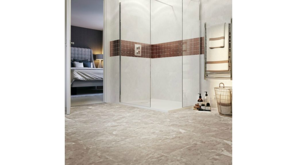 IDS Malmo furniture suitable for UFH