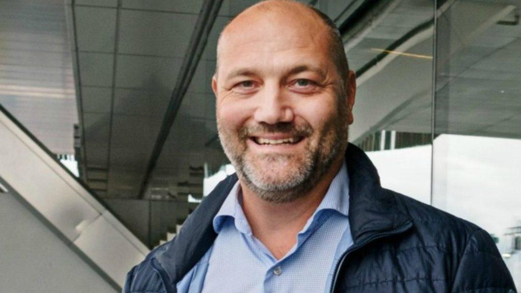 Joe Sintorn named CEO of Nobia