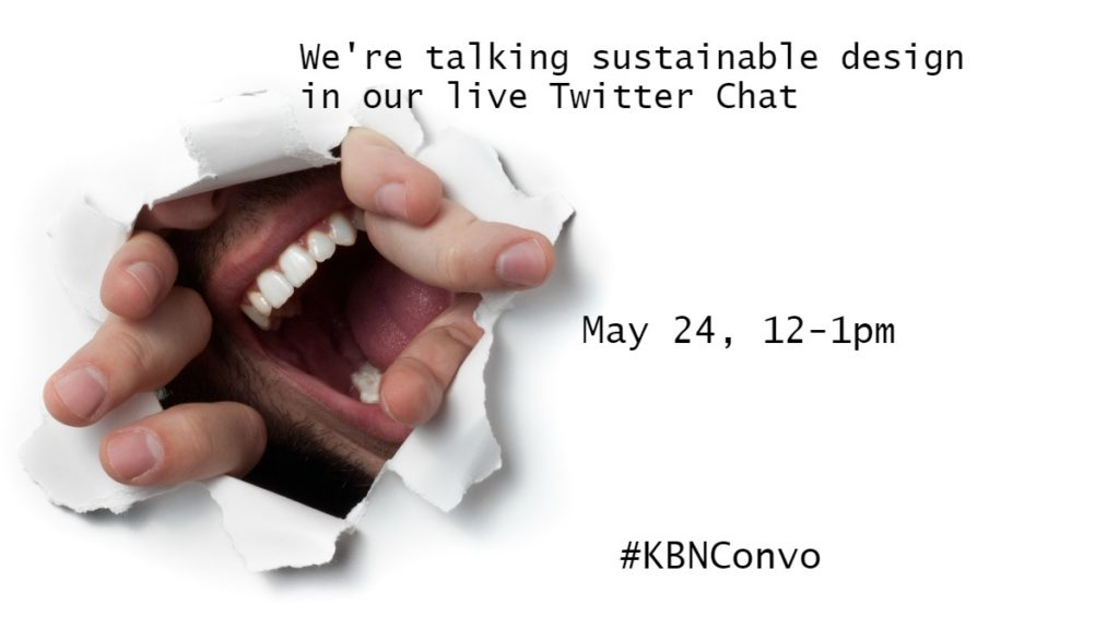 #KBNConvo to focus on sustainability