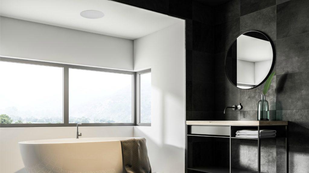 Lithe Audio introduces bluetooth bathroom speaker