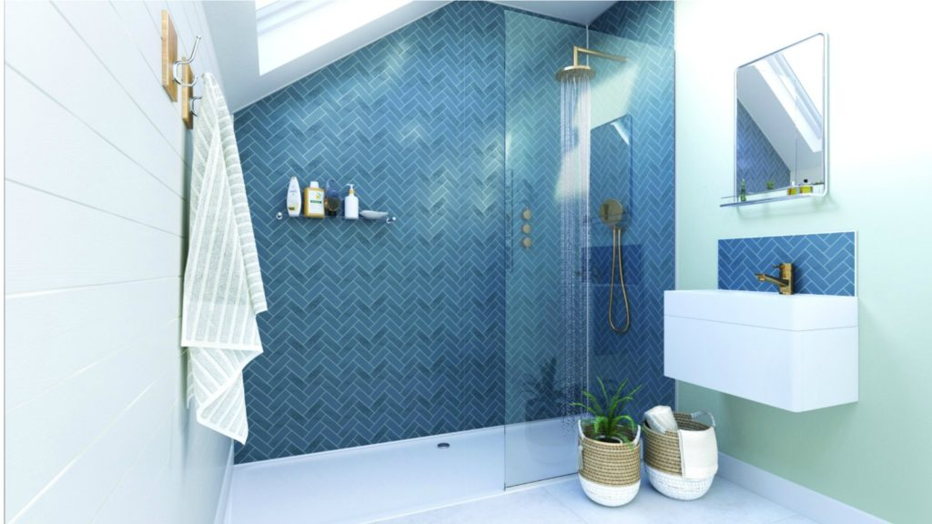 Showerwall extends Custom Collection