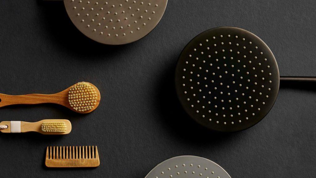 VitrA unveils Origin brassware
