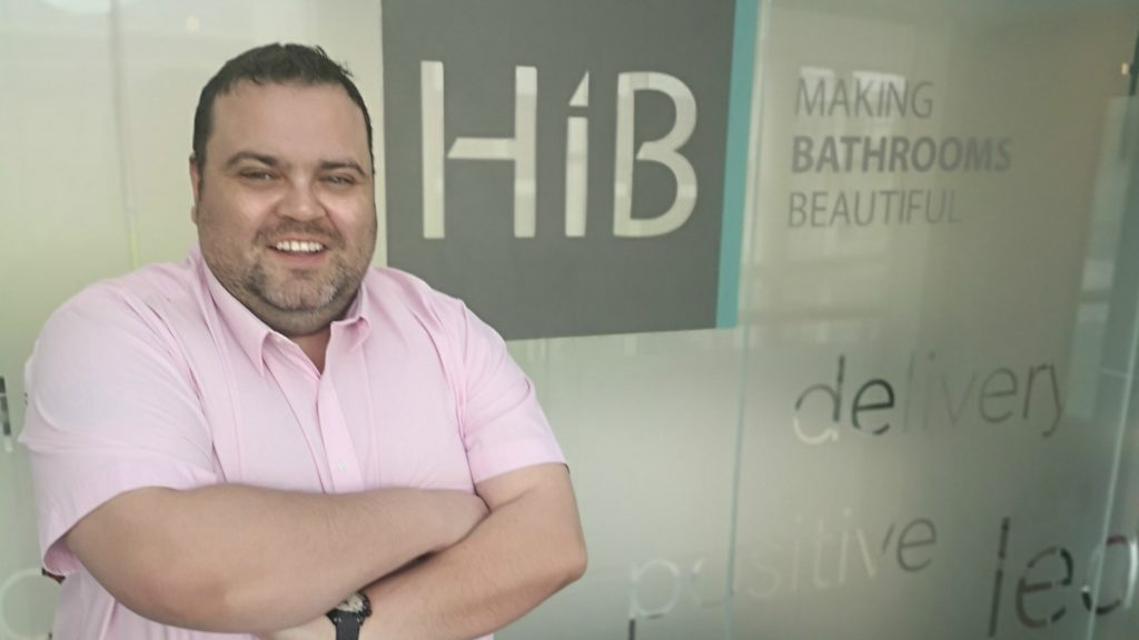 HiB appoints 100th employee