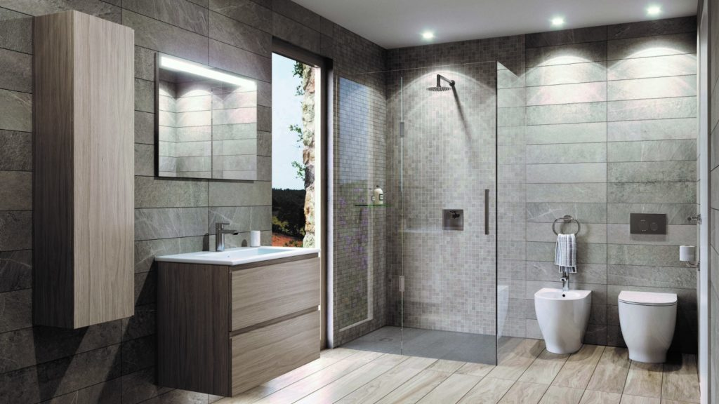 RAK Ceramics is biggest brand launch for Ideal Bathrooms