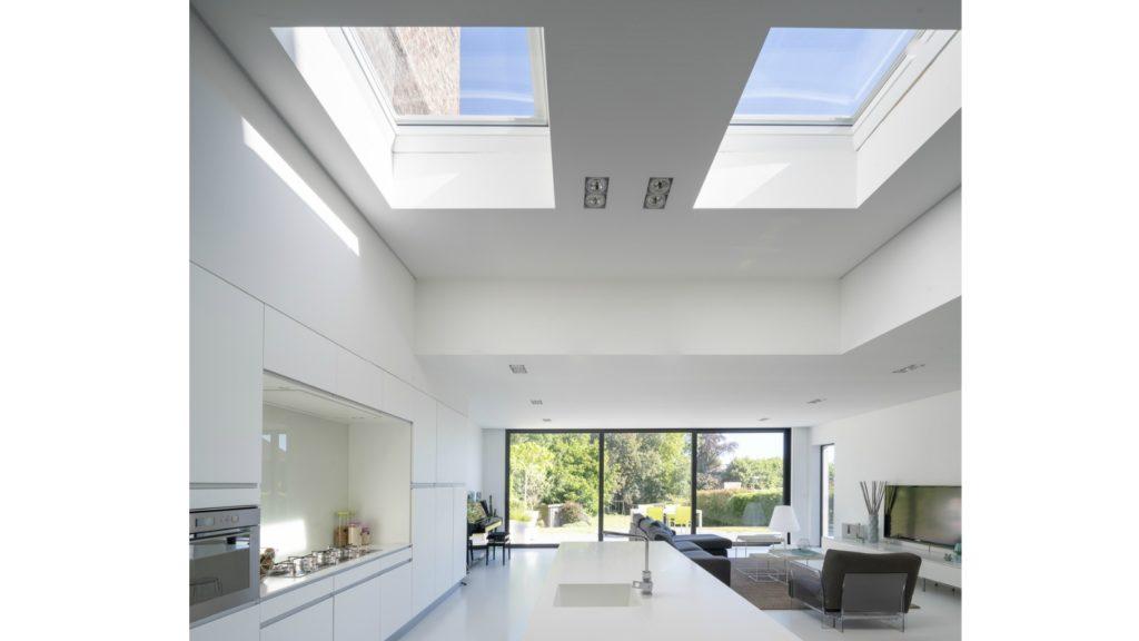Velux introduces bespoke Vario rooflights