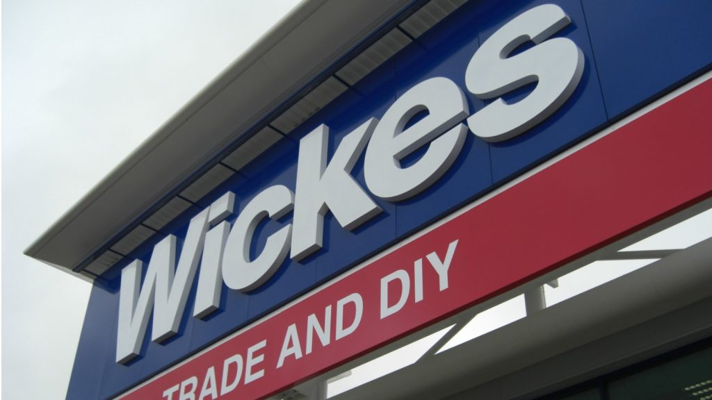 Wickes kitchen ad misleading rules ASA