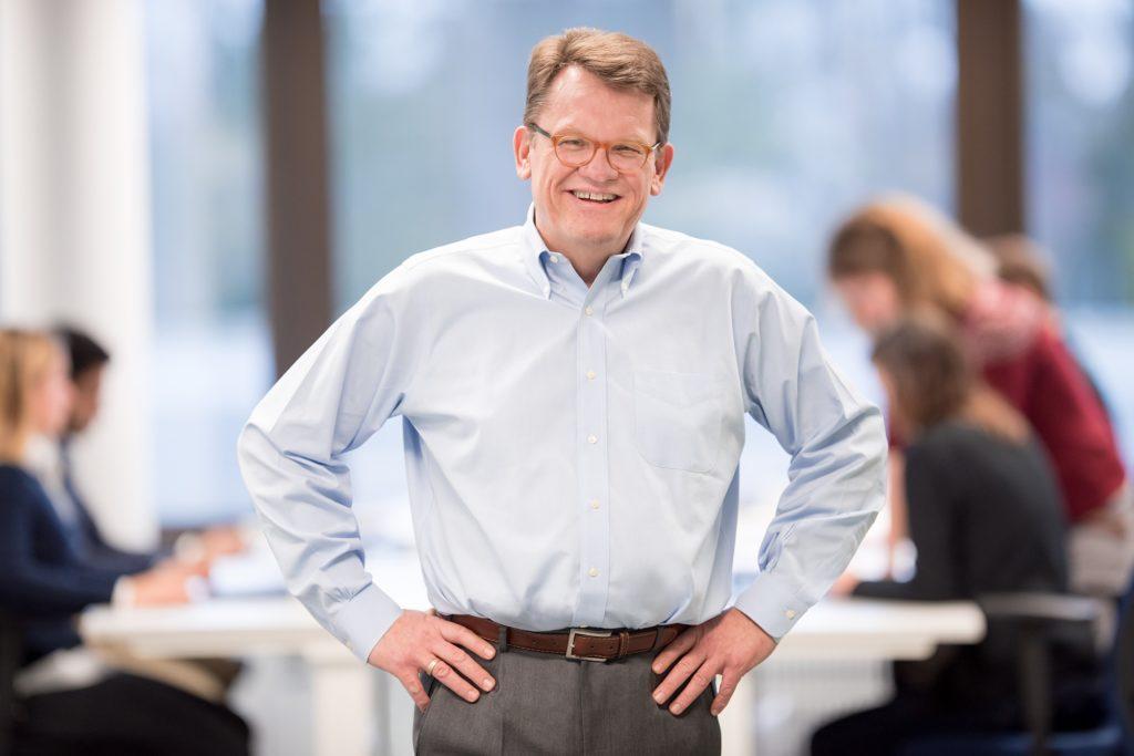 BSH names Uwe  Raschke CEO
