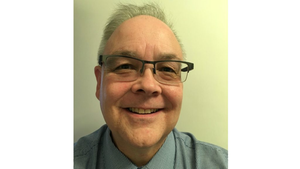 Chris Steel joins Salice UK sales