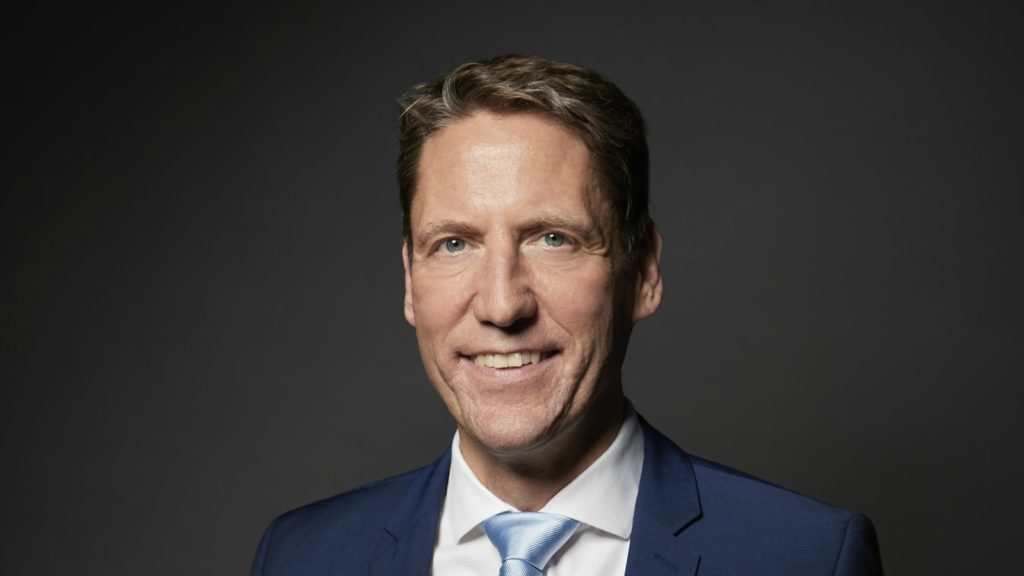 Grohe names Thomas Fuhr chief executive officer