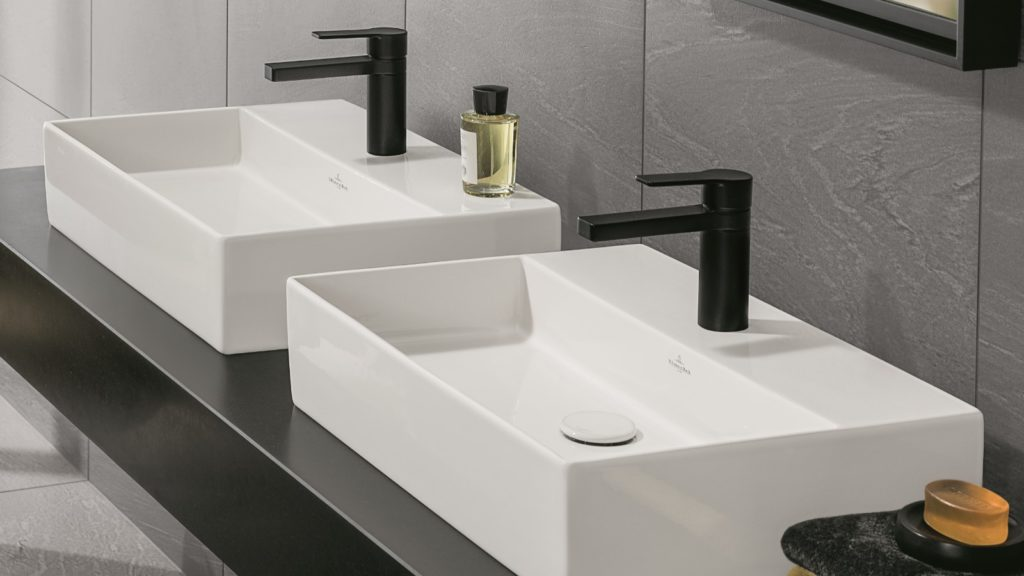 Villeroy & Boch names Abacus national distributor