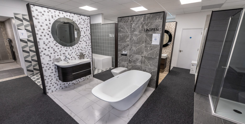 Ware Bathroom Centre | Restore and order 4
