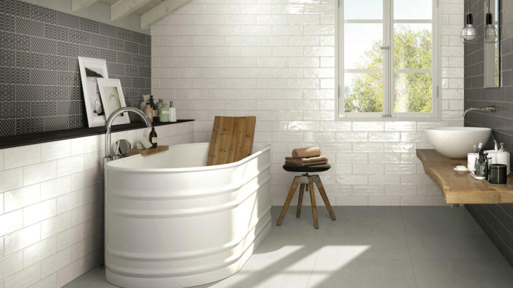 Farrow tiles from Ceramique International 1