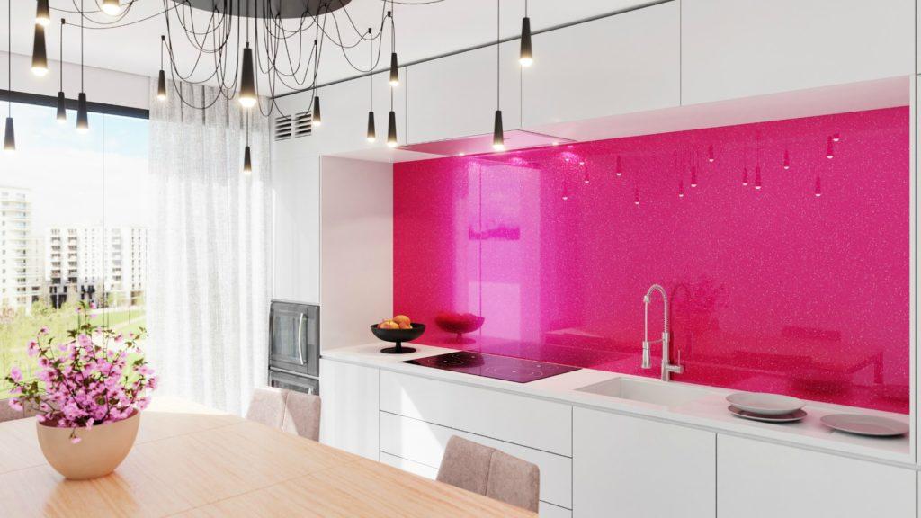 Genie Splashbacks launches Sparkle & Glitter
