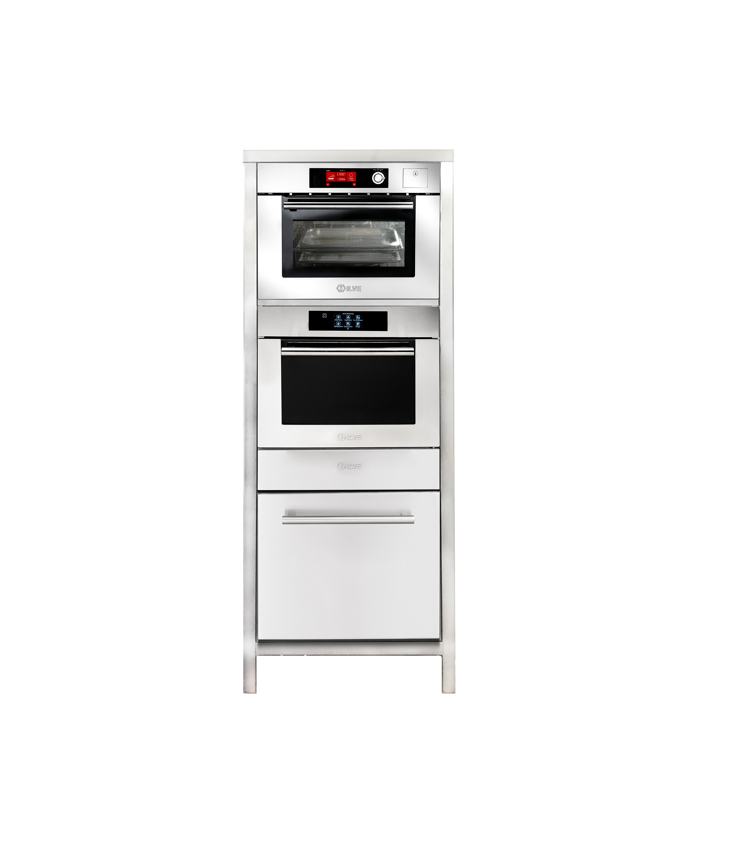 ILVE celebrates anniversary with the launch of Ultra Combi Oven