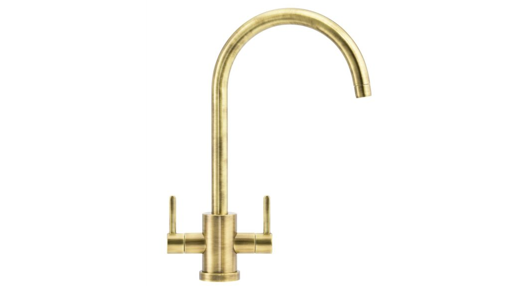 Krios tap from Franke comes