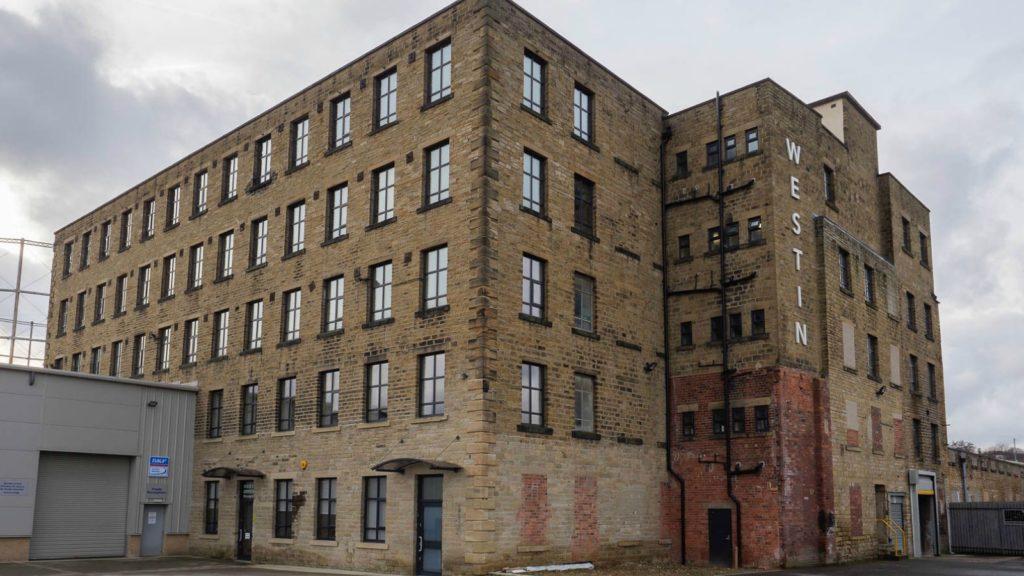 Westin Empire building 1