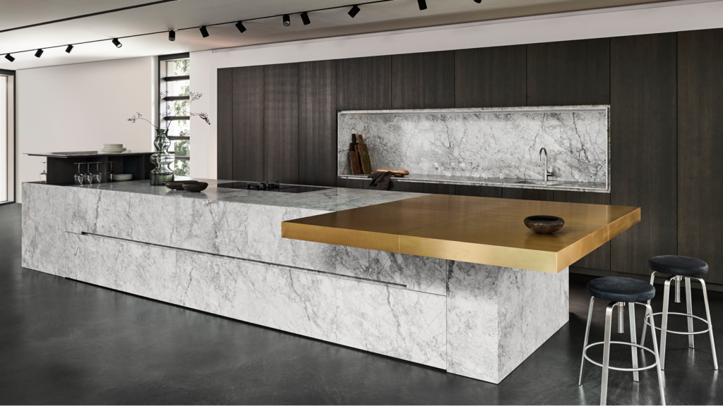 WORKTOP TRENDS: Rock & roll 3