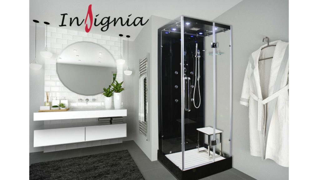 Insignia Showers report record growth and expansion