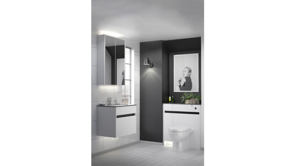 BATHROOMS lighting: Bright ideas 4