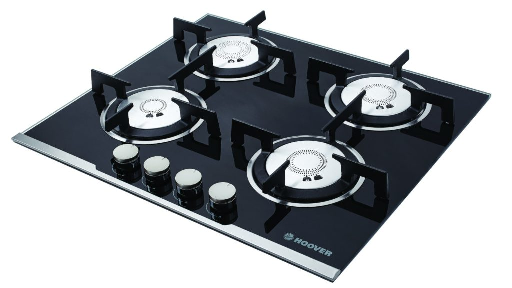 Gas hobs: Ring the changes 10