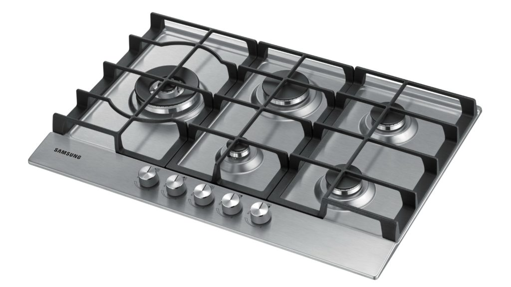 Gas hobs: Ring the changes 1