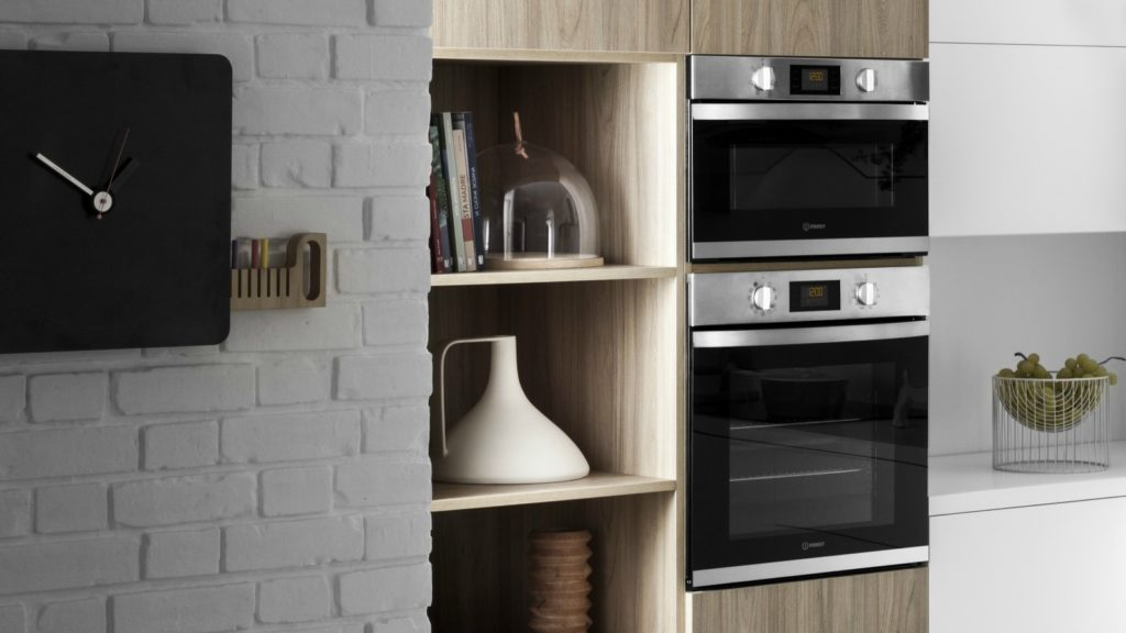 Indesit scoops customer service award