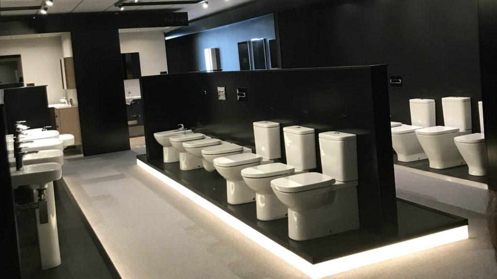 Roca Group opens UK HQ 2