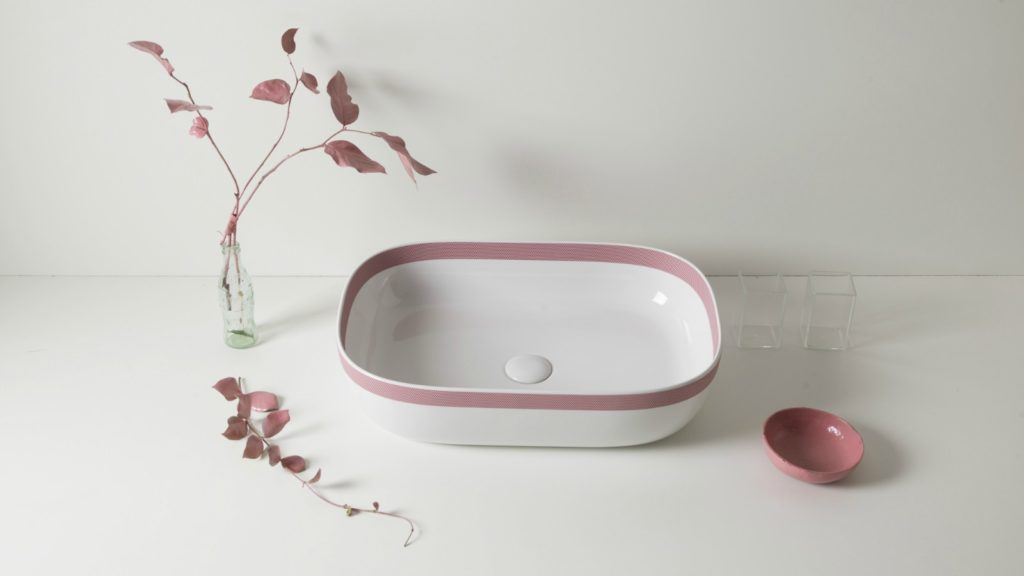 Scarabeo Ceramiche unveils DecorLab