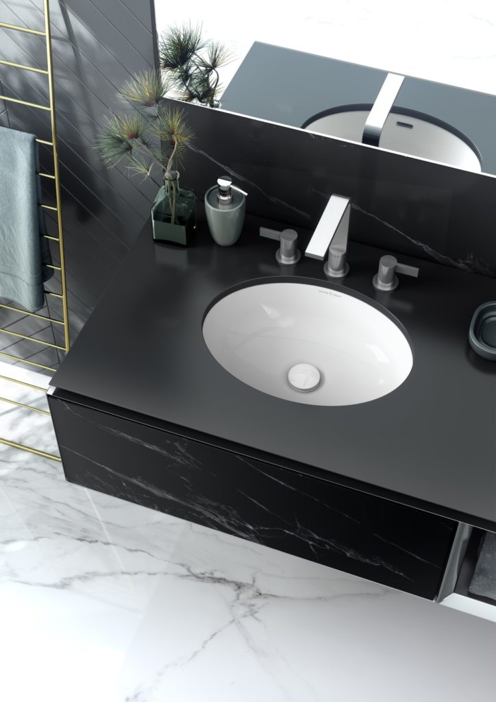 Additions to Kaali range by Victoria + Albert Baths