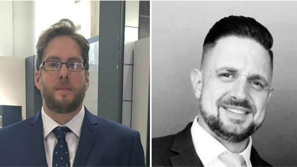 Bathroom Brands group announces new appointments to sales team 2