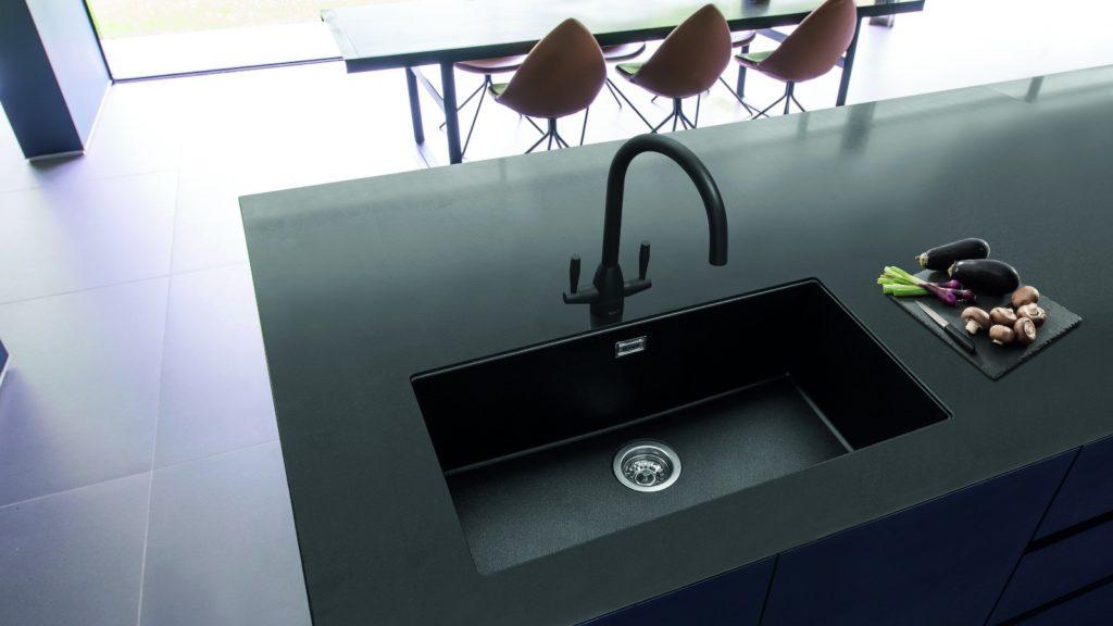 Caple's new Leesti760 sink